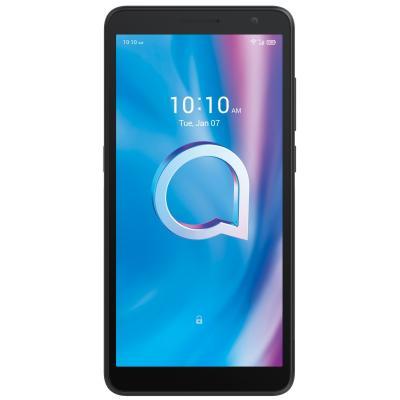 Мобильный телефон Alcatel 1B 2/32GB Prime Black (5002H-2AALUA12)