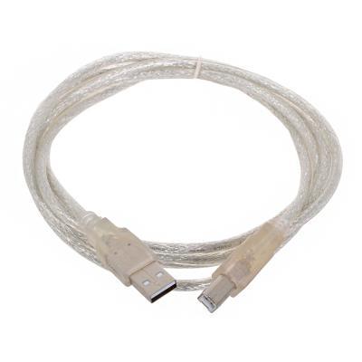 Кабель для принтера USB 2.0 AM/BM 1.8m PATRON (CAB-PN-AMBM-18-PR)