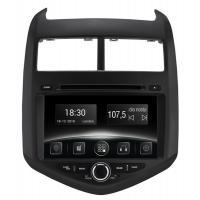 Автомагнітола Gazer Chevrolet Aveo (T300) (2011-2016) (CM6008-T300)