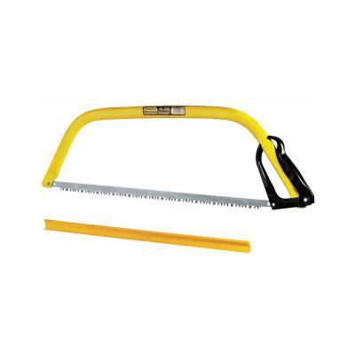 Ножовка Stanley 530мм (американський зуб) (1-15-379)