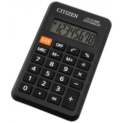 Калькулятор Citizen LC-310NR