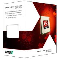 Процесор AMD FX-4300 (FD4300WMHKBOX)