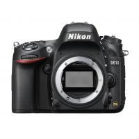 Цифровий фотоапарат Nikon D610 body (VBA430AE)