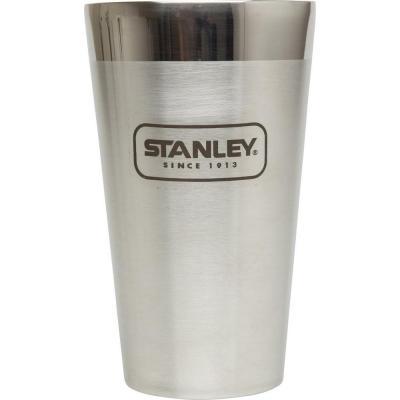 Термокружка Stanley Adventure Stacking 0.47 Л сталь (6939236332590)