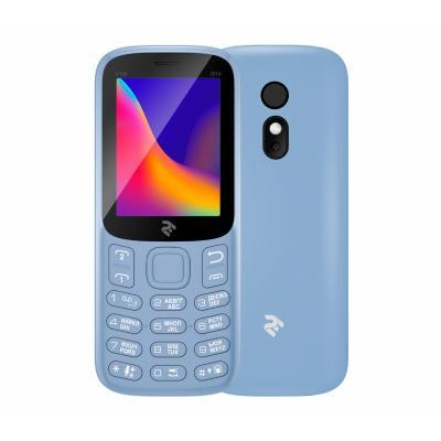 Мобильный телефон 2E E180 2019 City Blue (680576170040)