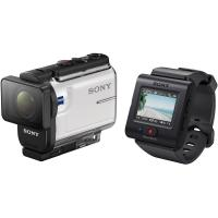 Екшн-камера SONY HDR-AS300 (HDRAS300R.E35)