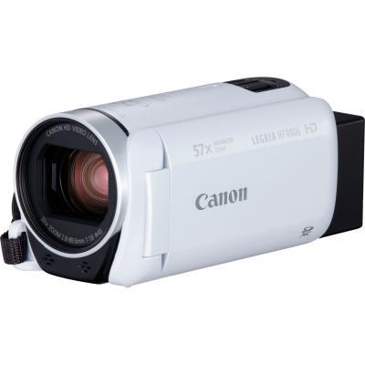 Цифровая видеокамера Canon LEGRIA HF R806 White (1960C009AA)