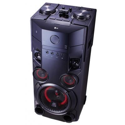 Магнитола LG OM6560