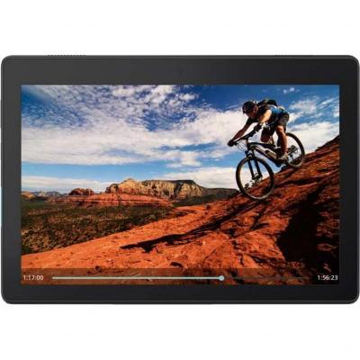 Планшет Lenovo Tab E10 TB-X104F LTE 2/16GB Slate Black (ZA4C0029UA)
