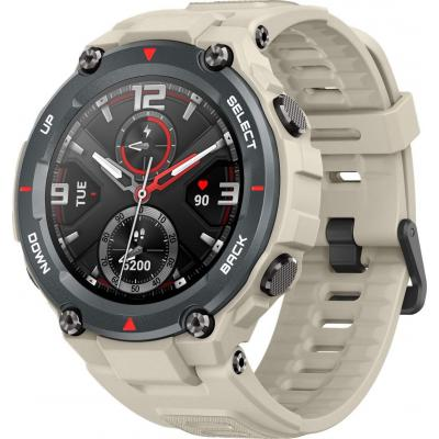 Смарт-часы Amazfit T-Rex Army Khaki