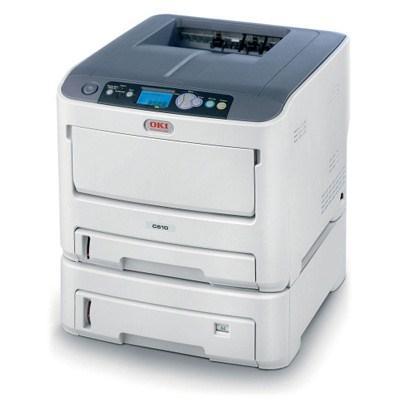 Лазерный принтер C610DN OKI (01268901)