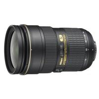 Об'єктив Nikkor AF-S 24-70mm f/2.8G ED Nikon (JAA802DA)