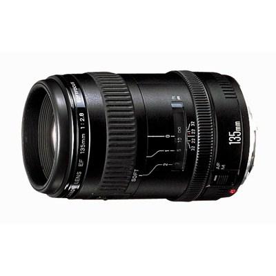 Объектив Canon EF 135mm F2.8 SF