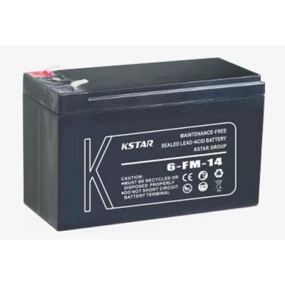 Батарея к ИБП KSTAR 12В 14 Ач (6-FM-14)