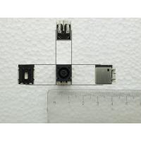Роз'єм живлення ноутбука для Dell, HP PJ030 (7.4mm x 5.0mm + center pin) универсальный (A49009)