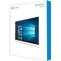 Операційна система Microsoft Windows 10 Home 32-bit/64-bit Ukrainian USB RS (KW9-00510)