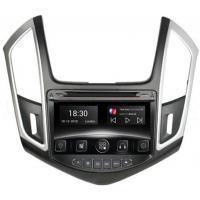 Автомагнітола Gazer Chevrolet Cruze (J350), Lacett i (2013-2017) (CM5008-J350)