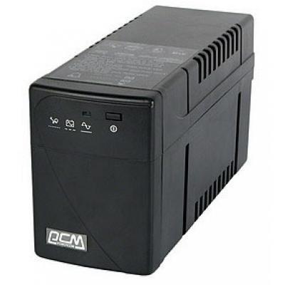 Источник бесперебойного питания BNT-400 AP, USB Powercom (BNT-400 AP USB)