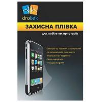 Плівка захисна Drobak HTC One (M7) (504339)