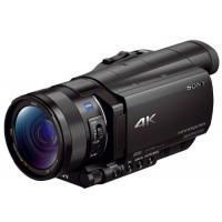 Цифрова відеокамера SONY Handycam FDR-AX100 Black (FDRAX100EB.CEE)