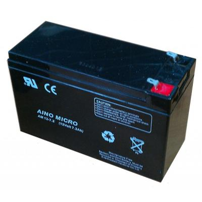 Батарея к ИБП EverExceed AM 12-7.2