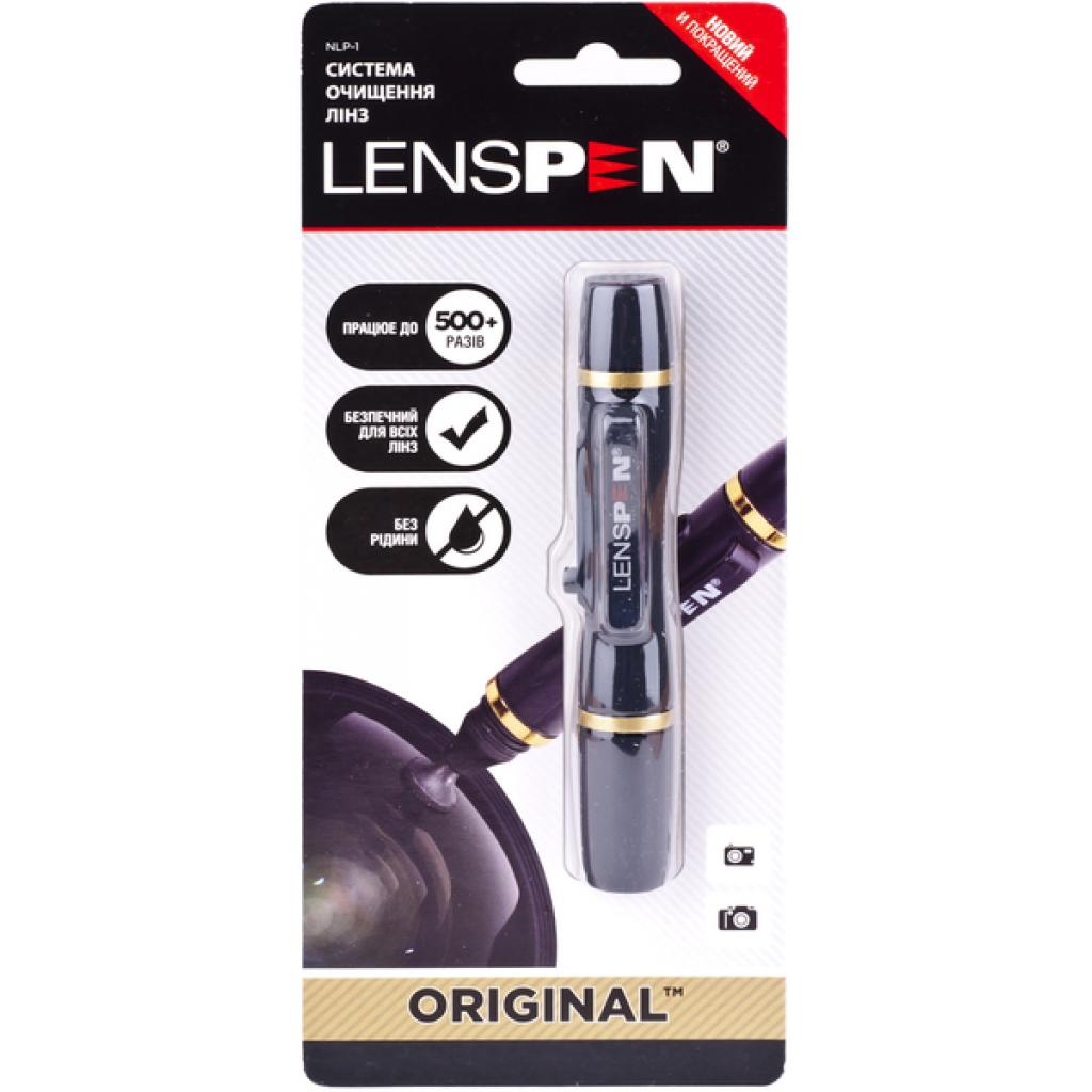 lenspen Очиститель для оптики Lenspen Original Lens Cleaner (NLP-1) 000098055