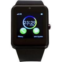 Смарт-часы ATRIX Smart watch TW-66 black