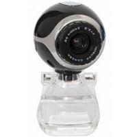 Веб-камера Defender C-090 Black (63090)