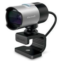 Веб-камера Microsoft LifeCam Studio (Q2F-00018)