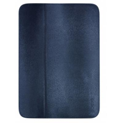 Чехол для планшета ODOYO Galaxy TabTAB3 10.1 /GLITZ COAT FOLIO NAVY BLUE (PH625BL)
