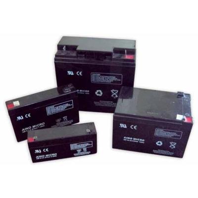 Батарея к ИБП EverExceed AM 12-9