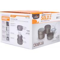 Набор туристической посуды Kovea Solo 2 KSK-SOLO2 (8809000508408)