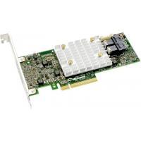 Контролер RAID Adaptec SmartRAID 3154-8i Single 2xSFF-8643, 8xPCIe 4GB (1222291000-R/2291000-R)