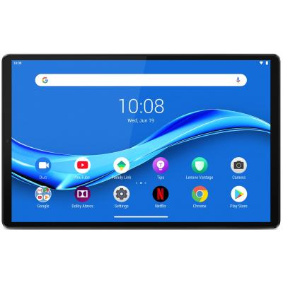 Планшет Lenovo Tab M10 Plus FHD 4/64 WiFi Iron Grey (ZA5T0080UA)
