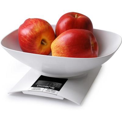 Весы кухонные POLARIS PKS 0323 DL (PKS 0323DL)