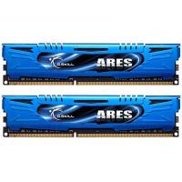 Модуль пам'яті для комп'ютера DDR3 8GB (2x4GB) 1600 MHz G.Skill (F3-1600C9D-8GAB)