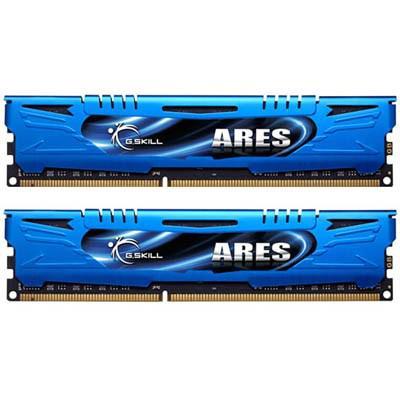 Модуль памяти для компьютера DDR3 8GB (2x4GB) 1600 MHz G.Skill (F3-1600C9D-8GAB)