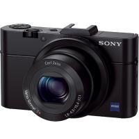 Цифровий фотоапарат SONY Cyber-shot DSC-RX100 II (DSCRX100M2.RU3)