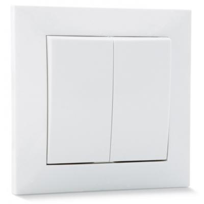 Электроустановочное изделие SVEN SE-60016 white (7100039)