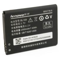 Аккумуляторная батарея EXTRADIGITAL BL169 (2000 mAh) (BML6364)