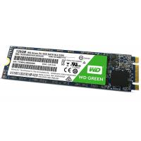 Накопитель SSD M.2 2280 120GB Western Digital (WDS120G1G0B)