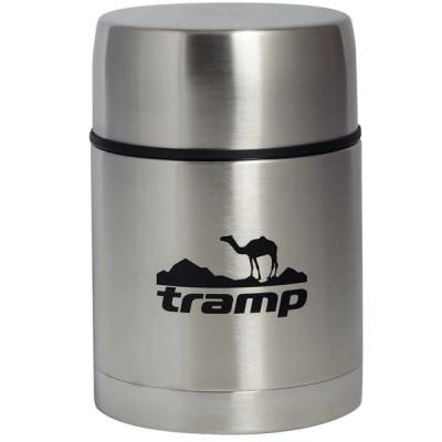 Термос Tramp termo с широким горлом 0.7 л (TRC-078)