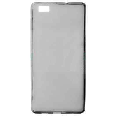 Чехол для моб. телефона Remax для Huawei Y3 II - Ultra Thin Silicon 0.2 mm Black (00000047511)