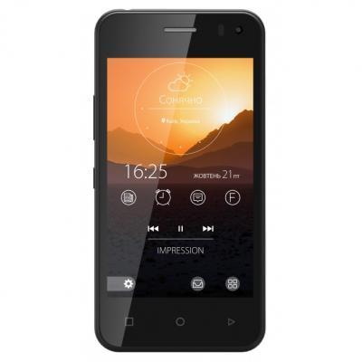 Мобильный телефон Impression ImSmart A404 Black (4894676278063)