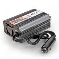 Автомобільний інвертор 12V/220V 300 Вт GEMIX (INV-300)