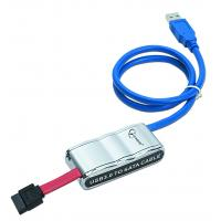 Конвертор USB to SATA Cablexpert (AUS03)