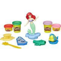 Игровой набор Hasbro Play-Doh Ариэль и друзья (B5529)