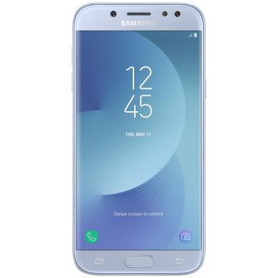 Мобильный телефон Samsung SM-J530F (Galaxy J5 2017 Duos) Silver (SM-J530FZSNSEK)
