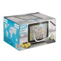 Автомобильный навигатор Globex GE520