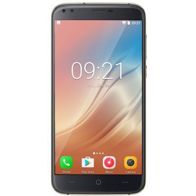 Мобильный телефон Doogee X30 Black (6924351614621)